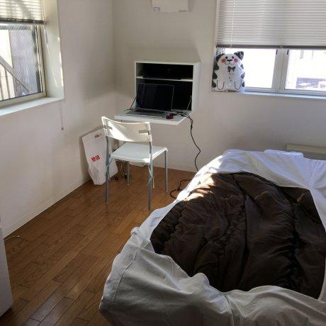 Cliho Shimoakatsuka Shared House