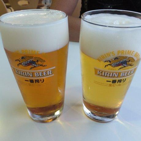 Kirin Beer Village Tour Yokohama