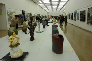 Salle Art & Craft
