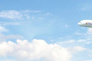Thai Airways Intern Partnership