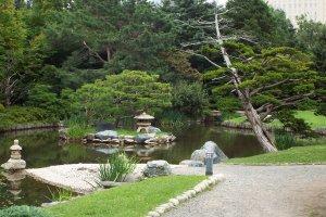 Парк Накадзима