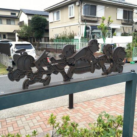 Fujiko・F・Fujio Museum Visiting Tips