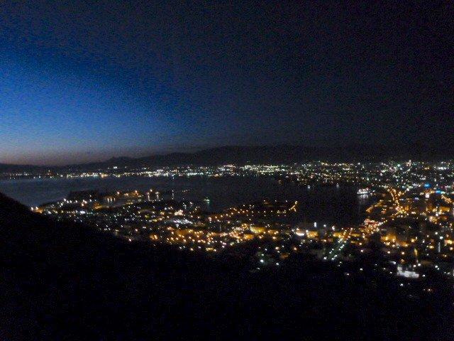 <p>Hakodate Night View</p>