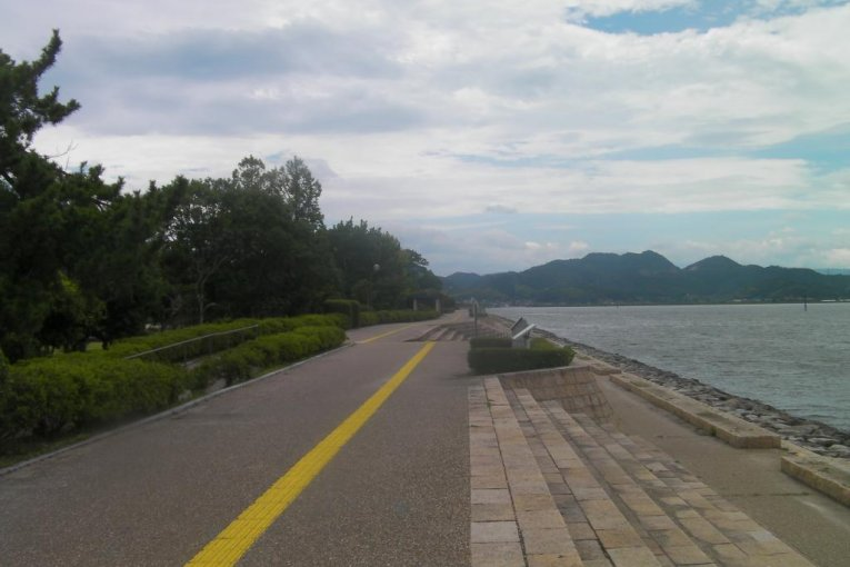 Lake Naka Umi