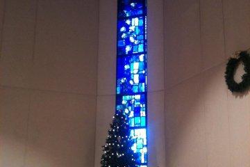 Sanctuary – Tokyo Union Church
