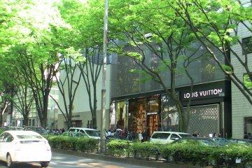 Tokyo Union Church
