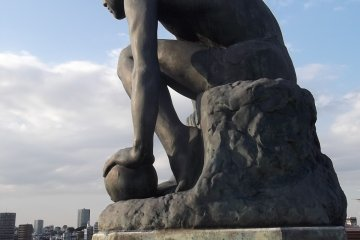 Музей скульптуры Асакуры