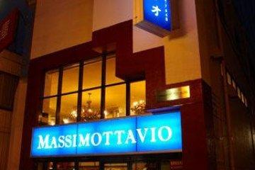 Pizza  at Massimottavio in Eifuku
