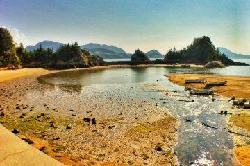 Utena Bathing Resort, Omishima