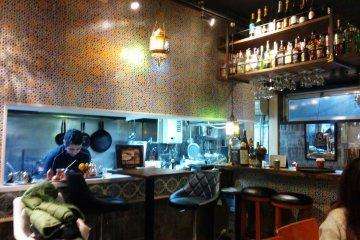 Zaytoon: Palestinian Bistro Cafe