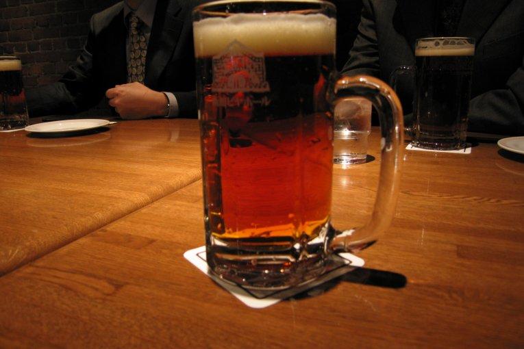 函館啤酒廳