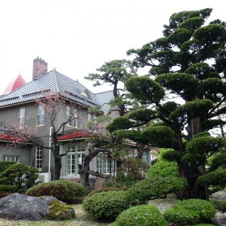 Hirosaki: Fujita Memorial Garden
