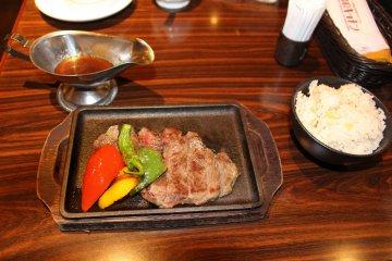 Nara Kitchen [Closed]
