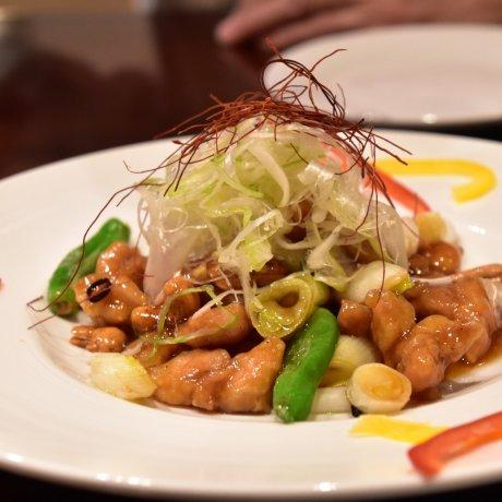 Restoran China FUN di Fukui