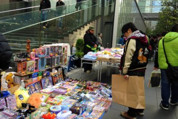 <p>Here, the toys are not just for the kids, but also for anime-loving teens, men and women, and even senior citizens</p>