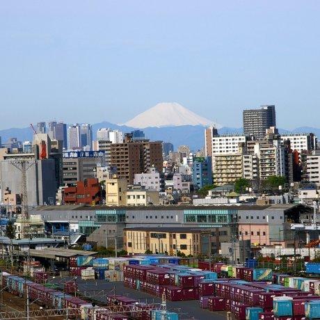 Penyewaan Rumah di Tokyo bagi Wisatawan