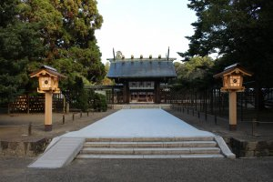 Город Миядзаки