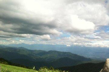 Fujimidai Highlands