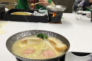 อาหารอร่อยมาก แฟนอาหารญี่ปุ่นอย่างหนู ขอยกนิ้วโป้งให้และแถมดาวอีกห้าดวง