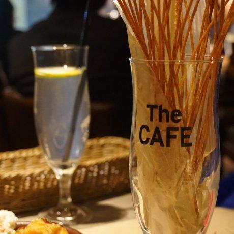 The Cafe di Machida