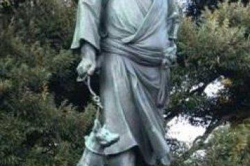 Ueno Park, Taito-ku