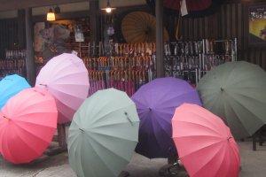 ร้านขายร่ม