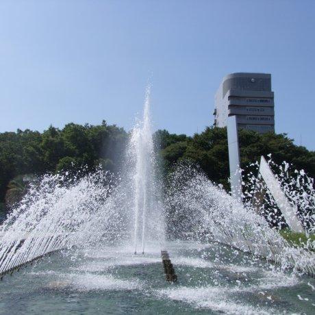 Công viên Shirakawa