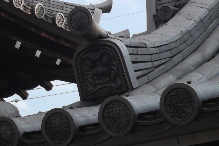 Chùa Ryoshuu-ji, Nagoya