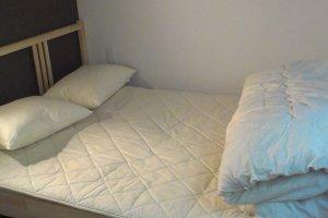 Ruang pribadi, double