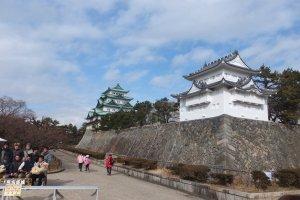 Kastil Nagoya