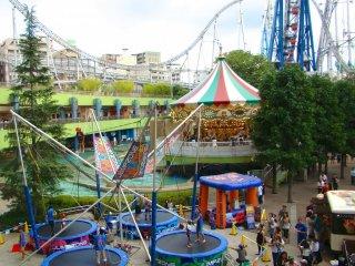 LaAqua 놀이동산