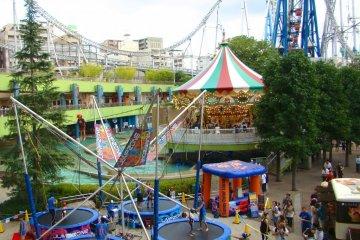 LaAqua amusement park