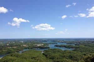 Melhores Locais Turísticos de Ise-Shima