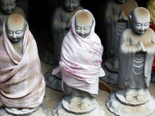 Ngôi đền này là một phần của Phật Shingon Mikkyo