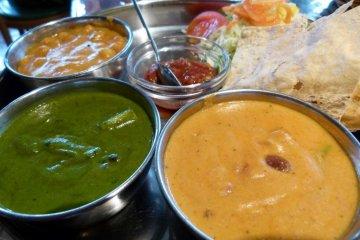 Sagur Indian Restaurant