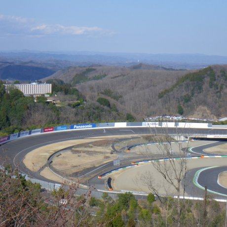 Fun at Twin Ring Motegi