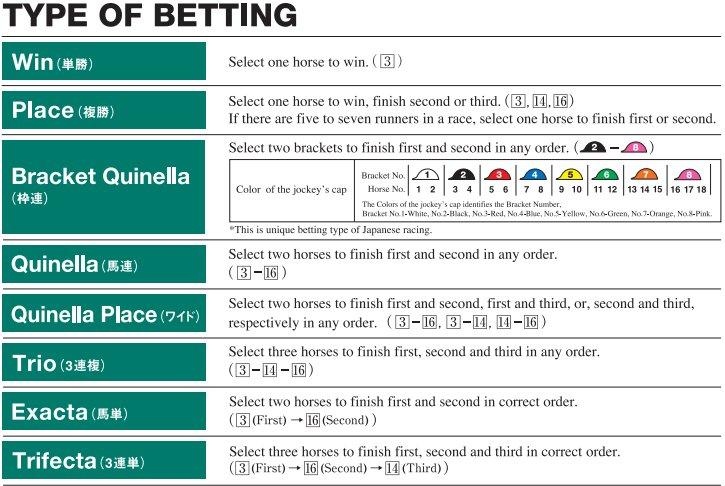 Horse racing guide to betting horses st chrischona bettingen burton