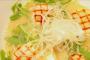 Ramen hải sản tại Tokyo