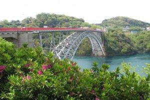 Saikai Bridge