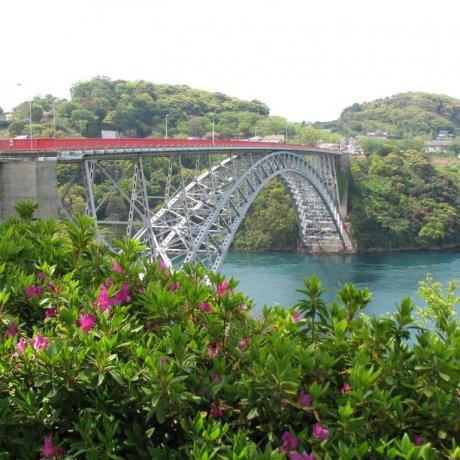 Rodan's Saikai Bridge