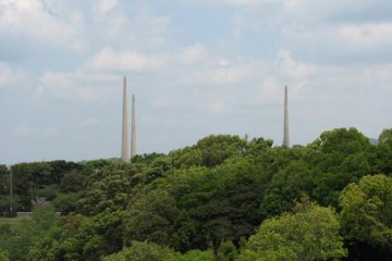 Hario Wireless Towers
