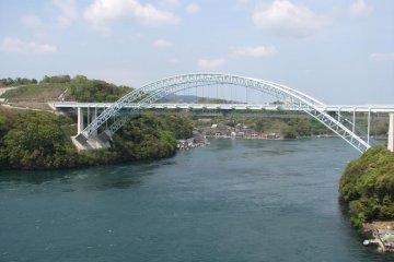 Shin-Saikai Bridge