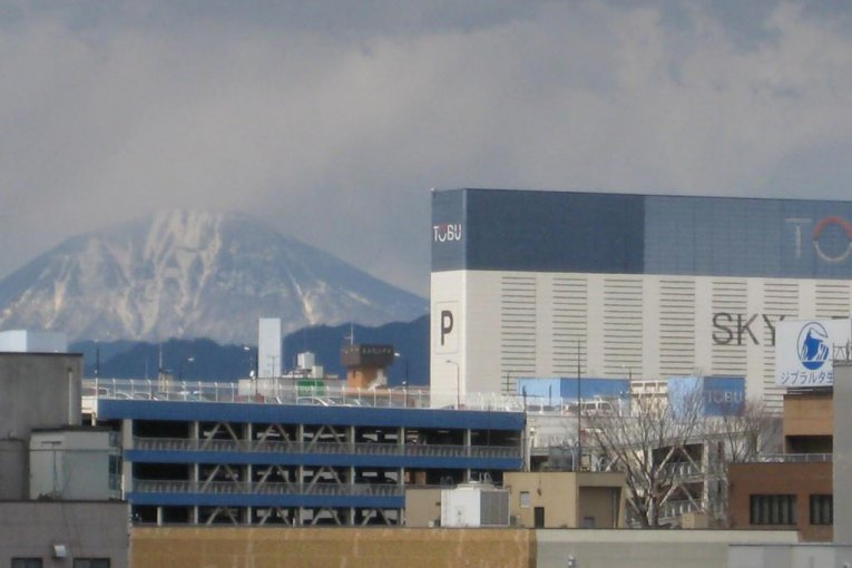 Utsunomiya