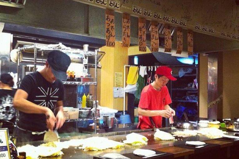 Okonomi-dining Toraji
