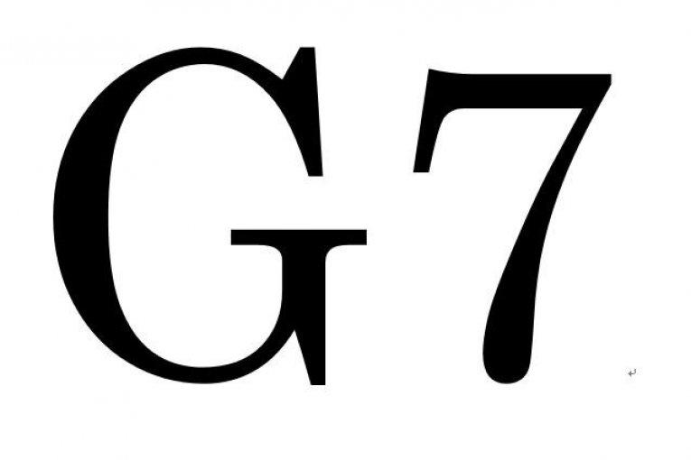 G7 : Potentielles Perturbations