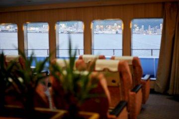 Super Jumbo Ferry