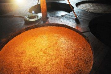 Shodoshima's Soy Sauce