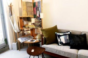 Graf 出品的家具及產品
