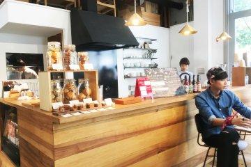 Graf 咖啡廳