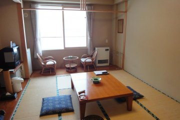 My Japanese Style Room